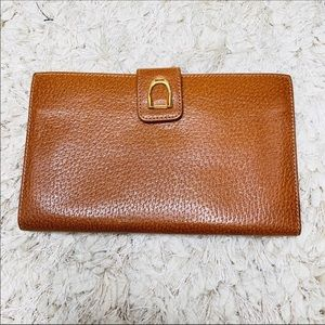 Gucci | Vintage a Leather Wallet